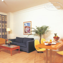 ���� ����� ParkTower Suites 4* � �������, �����