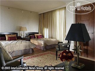 фото InterContinental Phoenicia Beirut 5* / Ливан / Бейрут