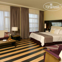 Фото отеля Four Points by Sheraton Le Verdun 5*