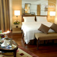Фото отеля Sheraton Coral Beach Hotel & Resort 5*