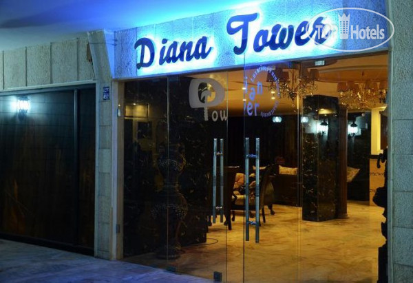 ���� Diana Tower 3* / ����� / ������