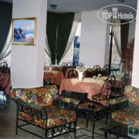 Фото отеля Holiday Suites 3*