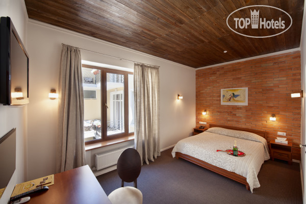 ���� Geneva Park Hotel No Category / ������� / ������