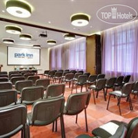 Фото отеля Park Inn by Radisson Donetsk 4*