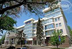 Park Inn by Radisson Donetsk 4*
