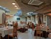 """...рестораном  """"Злата Прага """", банкетным залом  """"Пражский град """", роскошной летней площадкой и лобби-баром."""