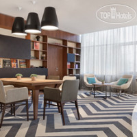 Фото отеля Four Points by Sheraton Zaporozhye No Category