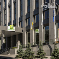 Фото отеля Holiday Inn Kiev 4*