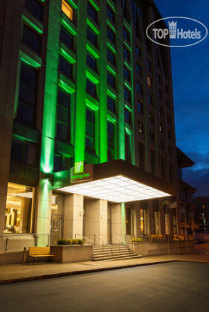 Holiday Inn Kiev 4*