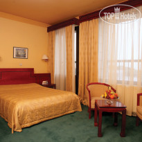 Hotel Dnipro 4* Panorama Suite - Фото отеля