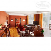 Фото отеля Hotel Dnipro 4* Executive Suite Superior