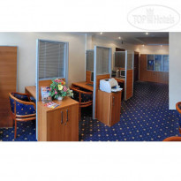 Фото отеля Hotel Dnipro 4* Business center