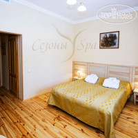 Фото отеля boutique-hotel & SPA 3*