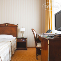 Фото отеля Podol Plaza Hotel 4* Standart Single