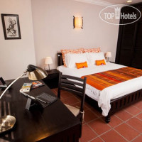 Фото отеля Riverside Suites 4*