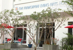 Frangipani Living Arts Hotel & Spa 4*