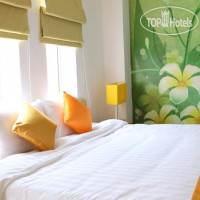 Фото отеля Frangipani Living Arts Hotel & Spa 4*