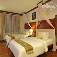 Фото отеля Sokhalay Angkor Villa Resort 5*