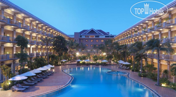 ���� Angkor Howard Hotel 5* / �������� / ���� ���