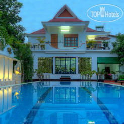 Marvel Holiday Boutique Villa 4*