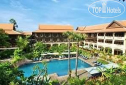 Victoria Angkor Resort & Spa 5*