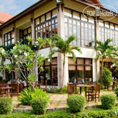 Angkor Palace Resort & Spa 5*