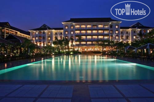 Royal Angkor Resort & Spa 5*
