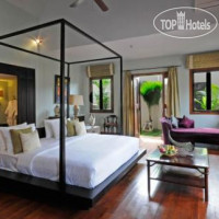 Фото отеля The Samar Villas & Spa Resort 4*