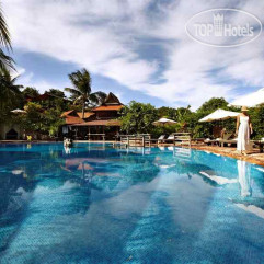 Veranda Natural Resort 3*