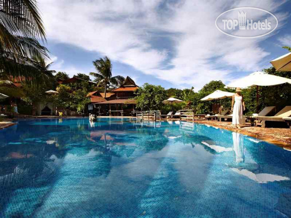 ���� Veranda Natural Resort 3* / �������� / ����