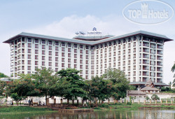 Nikko Royal Lake Yangon 5*