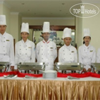 Фото отеля Mandalay City Hotel 3*