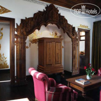 Фото отеля The Hotel at Tharabar Gate 3*