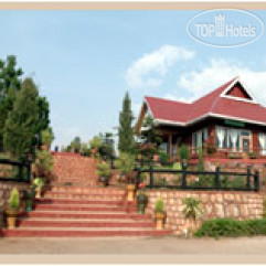 Hill Top Villa