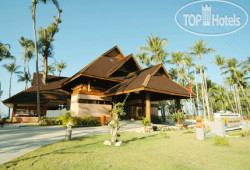 Amazing Ngapali Resort 4*