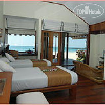 Фото отеля Amazing Ngapali Resort 4*