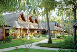 Myanmar Treasure Beach Resort 4*