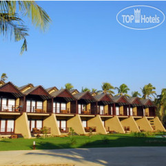 Bay of Bengal Resort Ngwe Saung 4*