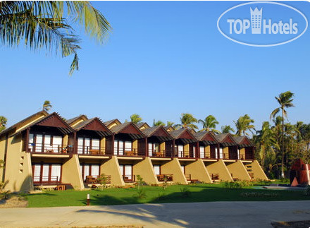 ���� Bay of Bengal Resort Ngwe Saung 4* / ������ (�����) / ���� �����