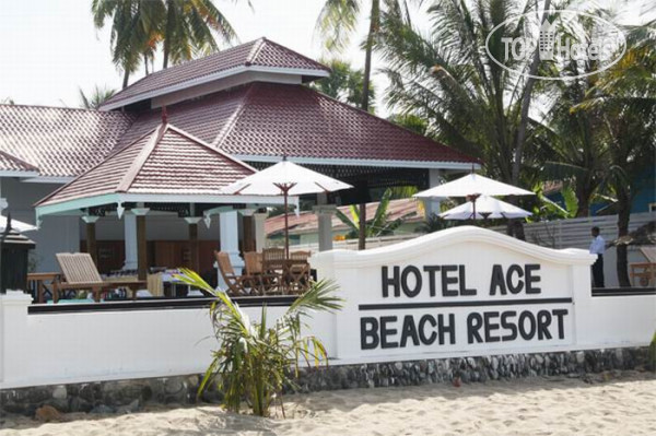 ���� Hotel Ace 3* / ������ (�����) / ����� ��