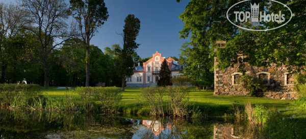 Padaste Manor 5*