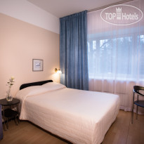 Фото отеля Finest Rannahotel 3* Double room park view