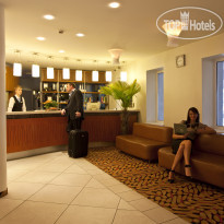 Фото отеля Strand SPA & Conference Hotel 4* Reception