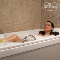 Фото отеля Strand SPA & Conference Hotel 4* Wellness centre - bath treatment