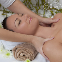 Фото отеля Strand SPA & Conference Hotel 4* wellness-centre