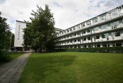 Estonia Spa - Park House 3*