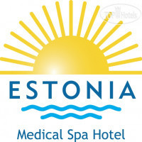 Фото отеля Estonia Spa - Park House 3*