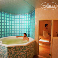 Фото отеля Estonia Spa - White House 3*