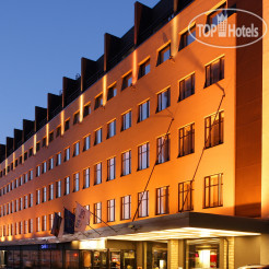 Park Inn by Radisoon Central Tallinn 4*
