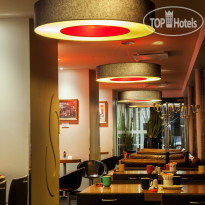 Фото отеля Park Inn by Radisoon Central Tallinn 4*